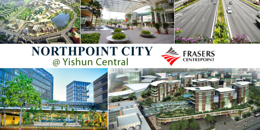 Northpoint City
