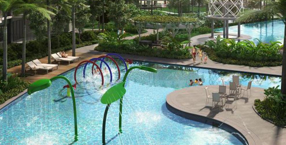 Sembawang Parc Life EC