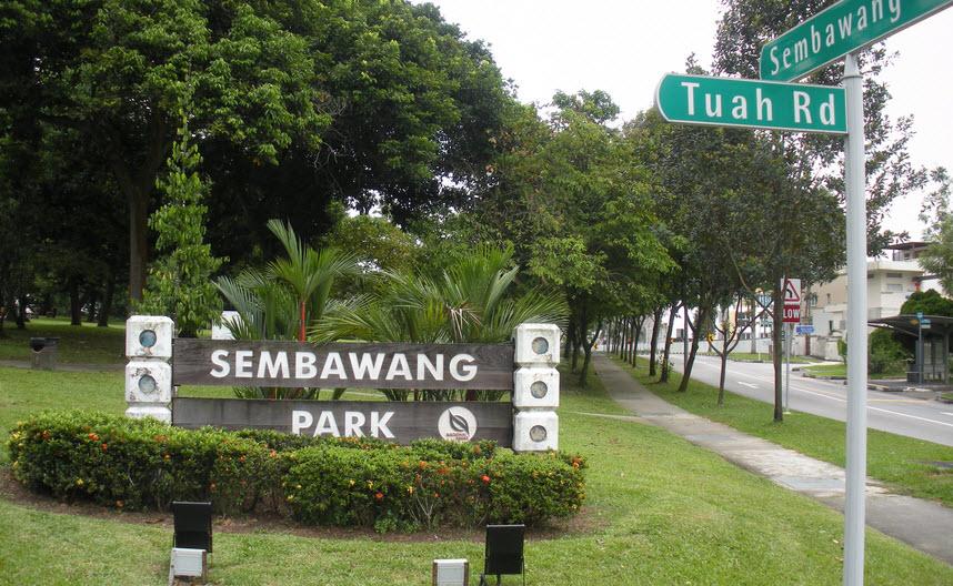 Sembawang Parc Life